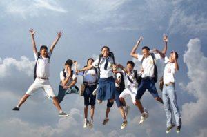 teman-sekolah