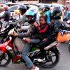Rute Perjalanan Mudik Menggunakan Sepeda Motor dari Bekasi ke Lampung