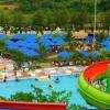 Alamat dan Harga Tiket Masuk Hairos Waterpark Terbaru