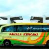 Inilah Harga Tiket Bus Pahala Kencana Terbaru 2019