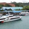 Inilah Jadwal dan Harga Tiket Kapal Ferry Batam ke Stulang Laut Johor Bahru Malaysia