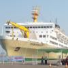 √√KM DOBONSOLO : Update Oktober 2019 Harga Tiket dan Jadwal Keberangkatan Kapal Pelni KM. DOBONSOLO