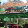 Inilah Alamat, Fasilitas dan Harga Tiket Masuk Lembah Hijau Lampung Terbaru