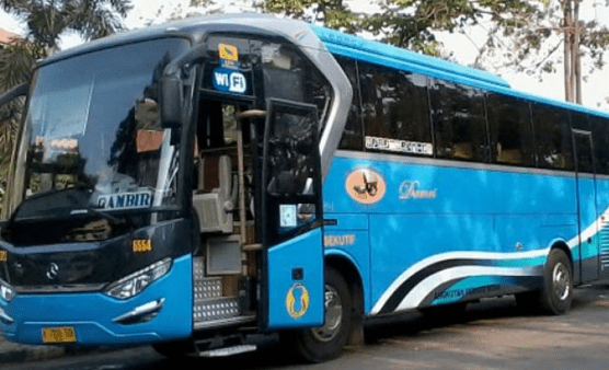 Inilah Alamat Pool Jadwal Dan Harga Tiket Bus Damri Terbaru