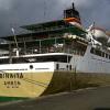 √√ KM BINAIYA : Update Oktober 2019 Jadwal Keberangkatan dan Harga Tiket Kapal Pelni KM. Binaiya