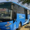 Biaya Tiket dan Rute Perjalanan Bus Trans Lampung Dari Bandara Radin Inten II ke Krui Lampung Barat