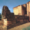 Harga tiket masuk dan Alamat Candi Muaro Jambi, Kompleks Candi Terbesar di Asia Tenggara