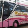 Jadwal Keberangkatan, Alamat Agen dan Harga Tiket Bus Madu Kismo Terbaru