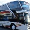 Jadwal Keberangkatan, Alamat Agen dan Harga Tiket Bus Sinar Jaya Terbaru