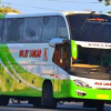 Alamat Agen dan Harga Tiket Bus Maju Lancar Terbaru