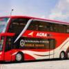 Inilah Jadwal Keberangkatan dan Harga Tiket Bus Agra Mas Terbaru