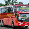 Alamat Agen dan Harga Tiket Bus Sempati Star terbaru Bulan Ini
