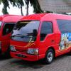 Alamat Kantor dan Harga Tiket Travel Lampung Tranz semua Jurusan