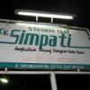 Alamat Kantor dan Nomor Telepon Taksi Simpati Medan – Sumatera Utara