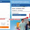 Cara Cek Harga Tiket dan Jadwal Keberangkatan Kapal Ferry Penyeberangan Lembar – Padang Bai Secara Online