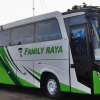 Daftar Nomor Telpon Agen Bus Family Raya Ceria Wilayah Sumatera dan Jawa