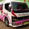 Daftar Nomor Telpon Travel Jambi Tujuan Sarolangun, Singkut dan Bangko