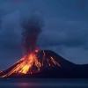 Daftar Gunung Berapi di Pulau Sumatera Dan Riwayat Meletusnya