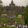 Jam Operasional Serta Harga Tiket Masuk Candi Borobudur Terbaru