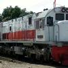 Jadwal Keberangkatan dan Harga Tiket Kereta Api Siantar Ekspres Terbaru