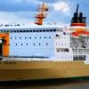 Jadwal keberangkatan dan Harga Tiket Kapal Pelni KM. GUNUNG DEMPO Jurusan Tanjung Priok – Jayapura