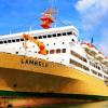 √√KM LAMBELU : Update Oktober 2019 Jadwal Keberangkatan dan Harga Tiket Kapal Pelni KM Lambelu