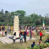 Harga Tiket Masuk Serta Wahana yang ada di Merapi Park Yogyakarta