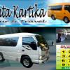 Travel Duta Kartika Rute Yogyakarta Malang, Ini Harga Tiket dan Jadwal keberangkatannya