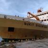 √√ KM BUKIT SIGUNTANG : Update Oktober 2019 Jadwal Keberangkatan dan Harga Tiket Kapal Pelni KM. Bukit Siguntang