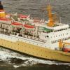√√KM. TATAMAILAU : Update Oktober 2019 Jadwal Keberangkatan dan Harga Tiket Kapal Pelni KM. TATAMAILAU