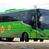 Informasi Terbaru Harga Tiket dan Nomor Telpon Agen Bus Puspa Jaya Rute Sumatera Jawa Bali