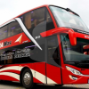 Alamat Kantor Pusat Bus Agra Mas dan Daftar Rute Perjalanan Bus Agra MasTerbaru