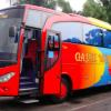 Daftar Harga Tiket dan Rute Perjalanan Bus Gajah Mungkur