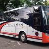 Jadwal Keberangkatan, Harga Tiket dan Nomor Telpon Agen Bus Santoso Terbaru