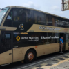 Jadwal Keberangkatan dan Harga Tiket Bus Trans Jawa Jakarta