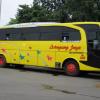 Jadwal Keberangkatan dan Harga Tiket serta Rute Perjalanan Bus Luragung Jaya