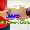 Inilah Arti dari Status JNE With Delivery Courier dan Beberapa Istilah Cek Nomor Resi Lainnya